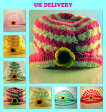 Polyester Beret Hats for Girls