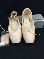 So Danca Pointe Shoes