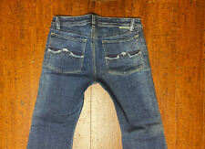Rare Diesel Zaf 87P_Stretch Regular Bootcut Leg Medium Wash Jeans 34/30 Italy