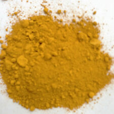 Colored Pigment Iron Oxide Yellow 5300 Highest Quality - *1 lb*