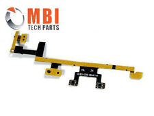 Replacement On Off Power Volume Button Switch flex Cable for iPad 3 4 3rd 4th