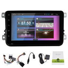 "7"" Android 6.0 2Din Car Stereo Radio GPS Nav For VW Golf Passat Jetta Touran EOS"