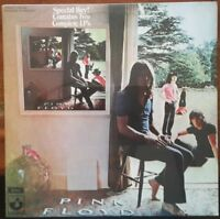 Pink Floyd~Ummagumma~Factory Sealed 2LP 1969 1st Press STBB-388 Harvest Records