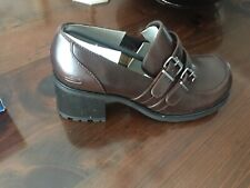 Vintage 90s Sketchers Chunky Casual shoes Brown