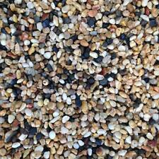 Pea Shingle Gravel Sand Aquarium Fish Tank / Pond Feature Substrate - 4 Sizes
