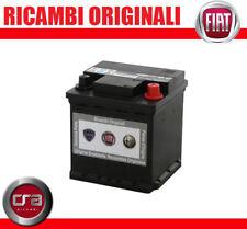 BATTERIA AUTO 12V 44AH 250A (IEC) ORIGINALE FIAT 600  / PUNTO 188 CUBETTO