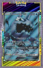 🌈Froussardine GX-SL2:Gardiens Ascendants-133/145- Carte Pokemon Neuve Française