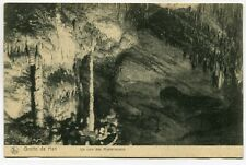 CPA - Carte Postale - Belgique - Grotte de Han - Un Coin des Mystérieuses