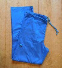 Grey's Anatomy Men's Scrub Pants / Size Medium / Royal Blue Style 0203