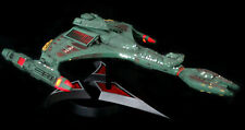 Scale model Klingon Vor'cha from Star Trek