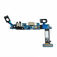 USB Charging Port With Flex Cable Board For Samsung Galaxy S6 G920I SM-G920I