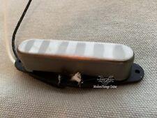 1 AGT52N  Guitar AGED RELIC Tele GT52 Custom Neck Pickup AlNiCo5 Telecaster