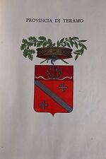 1935 1938 ALBO D'ORO CADUTI PROVINCIA DI TERAMO