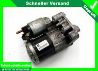 Anlasser / Starter Schaltgetriebe Citroen C3 II  1.6 88KW V75500178004