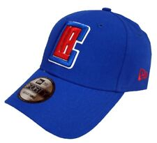 New Era Los Angeles Clippers The League 9forty Caps Adjustable NBA Mens New