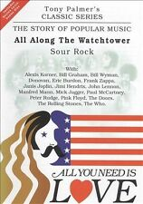 NEW All You Need is Love Vol. 14 - All Along The Watchtower: Sour Rock (DVD)