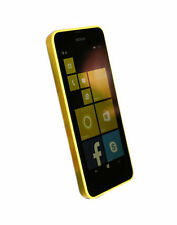 Nokia  Lumia 630 Dual SIM - 8 GB - Yellow - Smartphone
