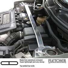 M2 BMW MINI R50 R51 R53 Cooper S ANTERIORE PUNTONE CHASSIS TELAIO BAR trave reticolare BAR z0002