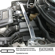 M2 BMW MINI R50 R51 R53 COOPER S FRONT STRUT CHASSIS BRACE BAR TRUSS BAR Z0002