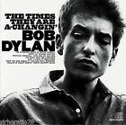 BOB DYLAN The Times They Are A-Changin' CD