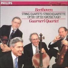 String Quartets, Guarneri Quartet,Beethoven, Good