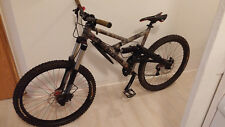 Cannondale Gemini Freeride Downhill made in USA Rahmen oder Komplettbike