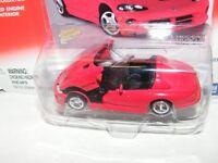 2000 Johnny Lightning 1:64 Modern Muscle Viper rt/10 Die Cast Metal Car