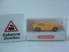 Wiking H0 1:87 803 01 14 Jaguar E Type OVP B871
