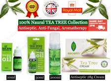 100% Natural Antiseptic Cream Tea tree oil,Tea tree Facewash scars Aromatherapy