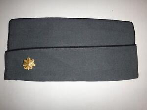 États-Unis Armée Majeur Rang Insignes Garrison Chapeau Casquette