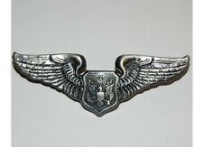 us army Airforce PILOTA ALI DISTINTIVO PIN USMC 2° GUERRA MONDIALE SECONDA WW2