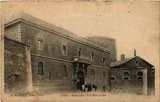 CPA LYON Saint-Just Fort Ste Irenee (461266)