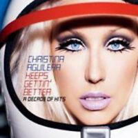 Christina Aguilera - Keeps Gettin' Better (Décennie) Neuf