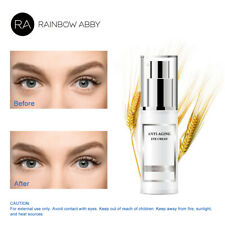 Hyaluronsäure Dunkle Ringe Entfernen Anti Schwellungen Falten Augencreme Neu