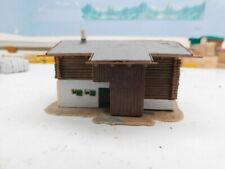 Kibri huis