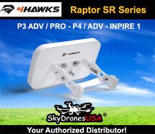 4Hawks Raptor SR Range Extender Antenna DJI Phantom 3ADV/PRO - 4/4ADV  Inspire 1