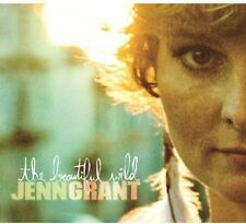 Beautiful Wild - Jenn Grant (2012, CD NIEUW)