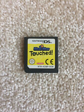 WarioWare: Touched for Nintendo DS *Cart Only*