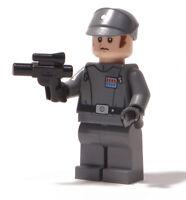LEGO Star Wars - Imperial Officer mit Blaster aus 75184 / sw0877 NEUWARE
