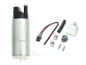 Walbro GSS342 Fuel Pump 255 LPH High Pressure Electric + 400-766 Kit