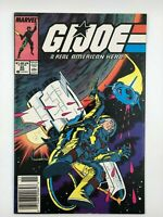 1987 G.I. Joe #65 Marvel Copper Age COMIC BOOK