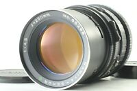 [Exc+5] Mamiya Sekor C 250mm f/4.5 MF Lens For RB67 Pro S SD From JAPAN 10445