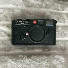 Leica M6 Leitz