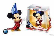 "MetalFigs Disney's Sorcerer's Apprentice Mickey Mouse 6"" Diecast Figure"