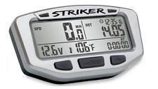 Trail Tech Striker Digital Gauge Speedometer Distance Time Temp Volts KLR650