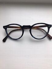 Oliver Peoples Gregory Peck glasses fames
