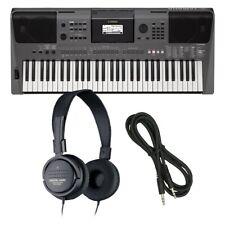 Yamaha PSR-I500 Portable Keyboard for Indian Music BONUS PAK