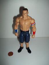 WWE Jihn Cena Wrestling Figure, 2013, Mattel, See Others & Combine, WWF,WCW