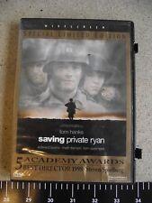 Saving Private Ryan (Single-Disc Dvd 1999) Tom Hanks. Steven Spielberg 84433
