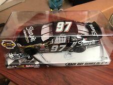 Hot Wheels Racing NASCAR Race Day Series Kurt Busch Sharpie 1/24 Scale 2003
